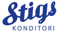 Stigs Konditori Logotyp